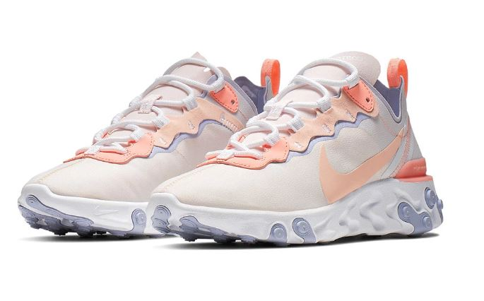React Element 55 Coral