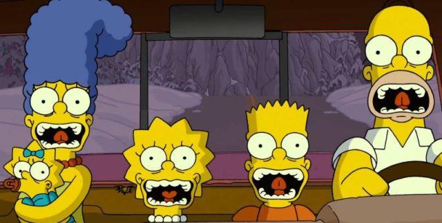 El capítulo de Michael Jackson de Los Simpson ha sido retirado
