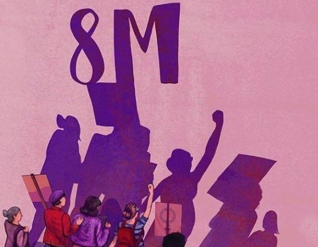 10 lemas feministas para reivindicar este Día Internacional de la Mujer