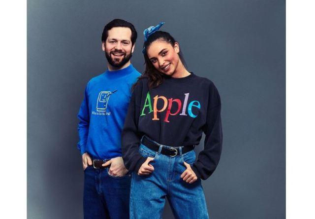 Goodhood lanza una colección de prendas vintage techwear