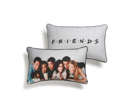 decoración de Friends