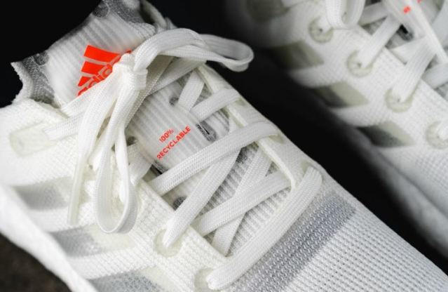 Llegan las deportivas 100% recicladas de adidas, las FUTURECRAFT.LOOP