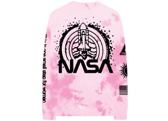 merchandising de la NASA