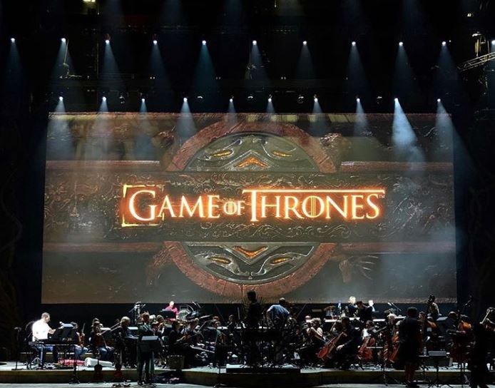 nueva canción de juego tronos