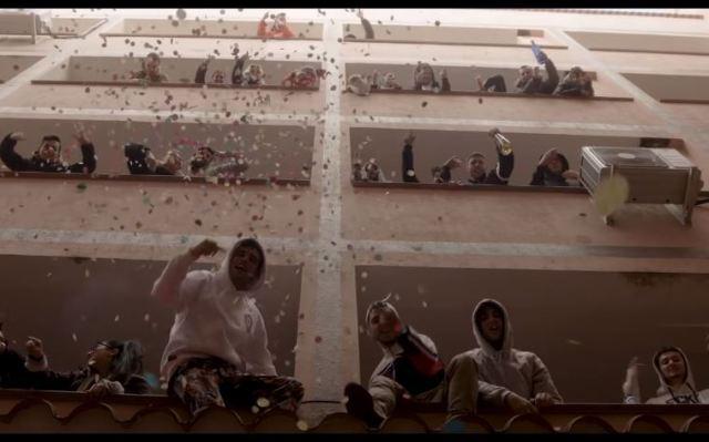 """""""Pa que lo gocen"""", el nuevo videoclip del tema de Fernando Costa ft Dollar que nos invita a la fiesta"""