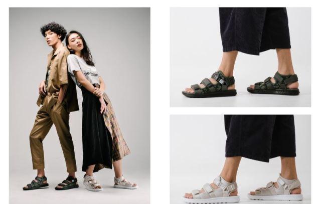 Las nuevas sandalias de New Balance que llegan para esta temporada