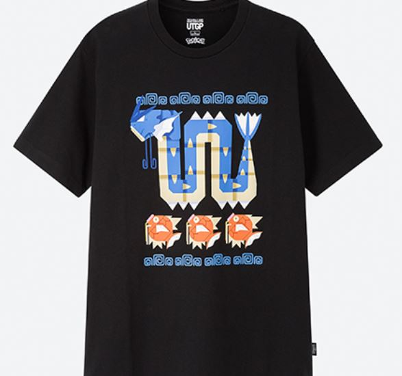 camisetas de Pokémon