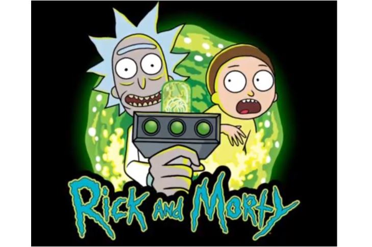 cuarta temporada de Rick and Morty