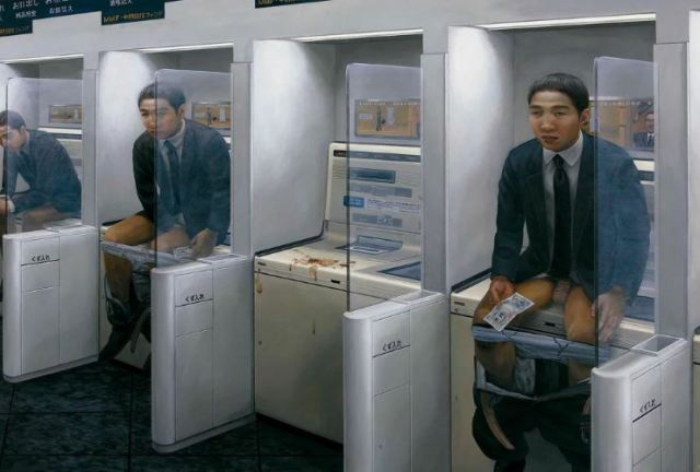 La exposición de Tetsuya Ishida que captura la «década perdida» de Japón y que no te deberías perder