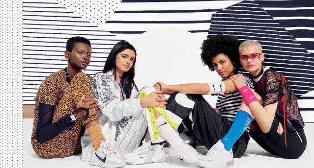 Nike lanza un pack de 12 zapatillas creadas para el mundial femenino