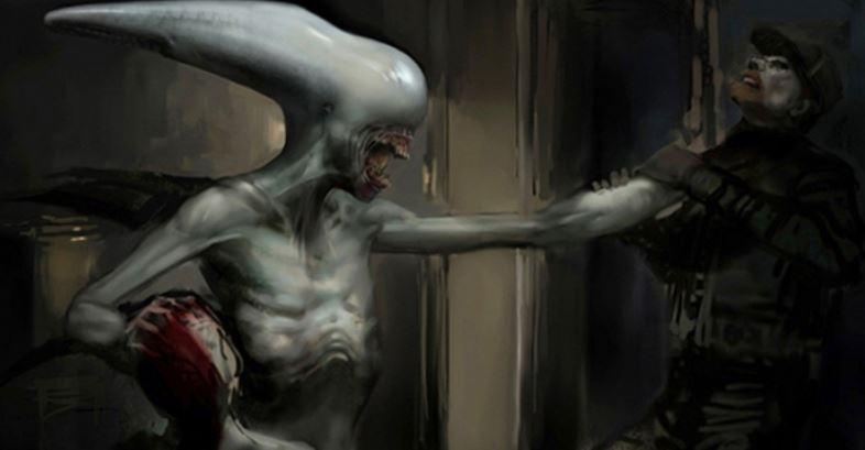 secuela de Alien