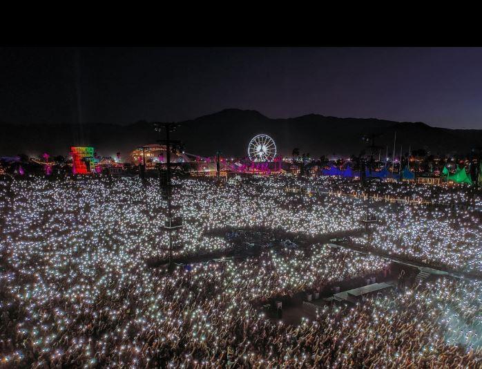 cuándo será el Coachella 2020