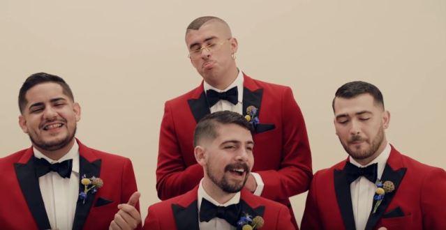 Flor de Bad Bunny y Los Rivera, la canción que nos descubre una nueva faceta de Benito Martínez