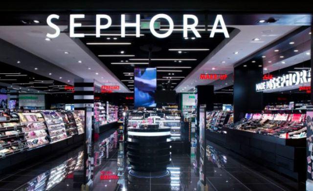 Sephora cierra sus tiendas para formar a sus empleados en diversidad