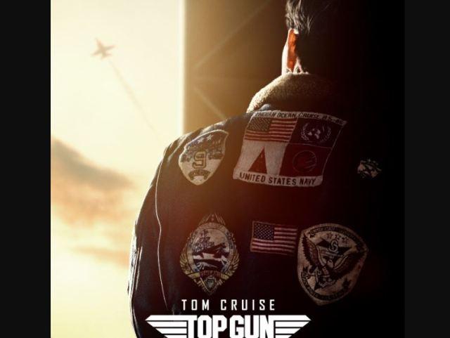 Tom Cruise regresa 34 años después en el trailer de 'Top Gun: Maverick'