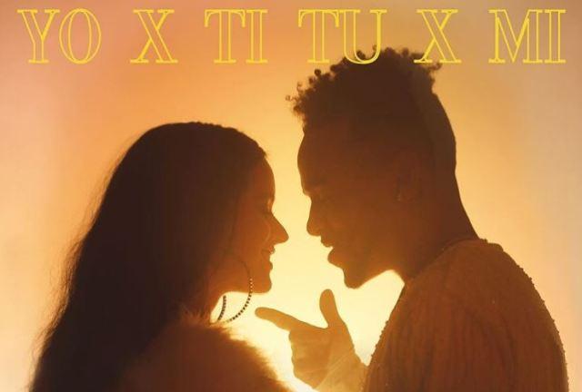 Todo sobre «Yo x Ti, Tu x Mi», la nueva colaboración de Rosalía junto a J. Balvin
