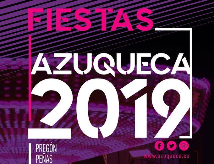 fiestas de azuqueca de henares 2019