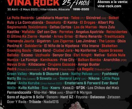 viña rock 2020 1