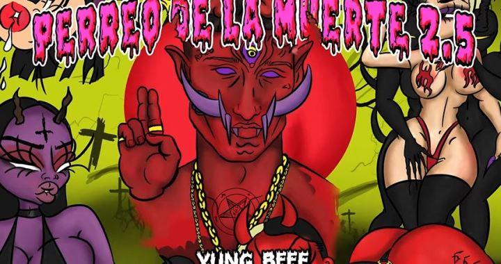 bebesita lo siento de Yung Beef