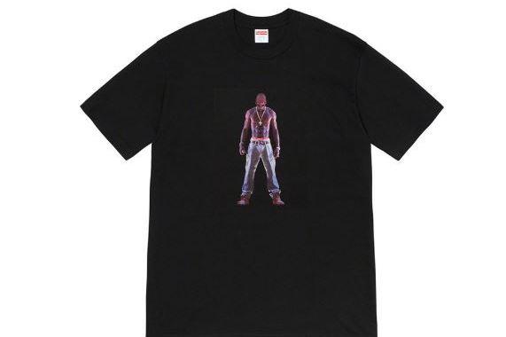camisetas supreme 2020