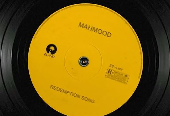redemption song de mahmood