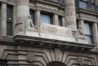 MEXICO CENTRAL BANK BANXICO