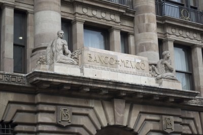 MEXICO CENTRAL BANK BANXICO