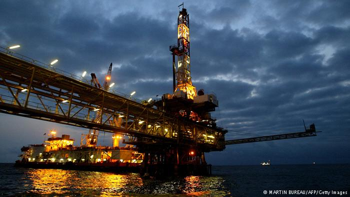 ANGOLA OFFSHORE 1