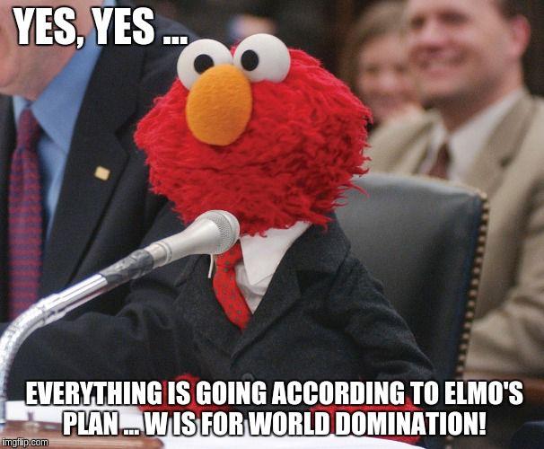 Memes 2 Continuing Elmo S World Wattpad