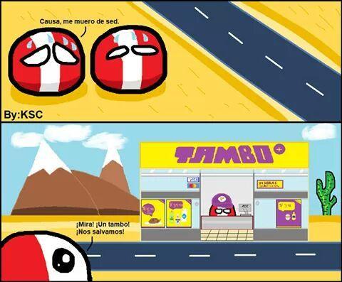 Peru S Homosex Problem Polandball History Memes Fun Comics Peru