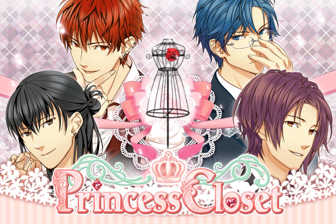 Otome Princess Closet Wattpad