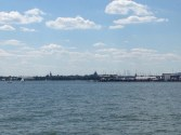 Annapolis from Across the Severn