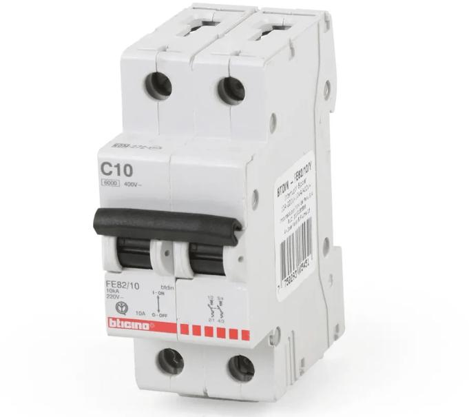 ¿Cómo funcionan los interruptores termomagnéticos?