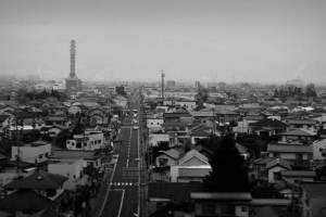 Fukushima, Credit: jpellgen, FlickrCC