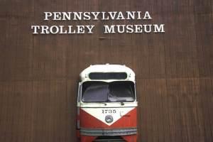 solar trolley