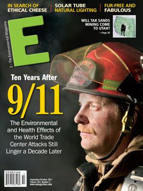 E Magazine September-October 2011