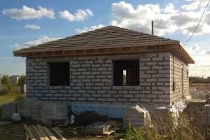 insulate new construction 300x200 Building a Home in 2018? Best Green Modifications to Make