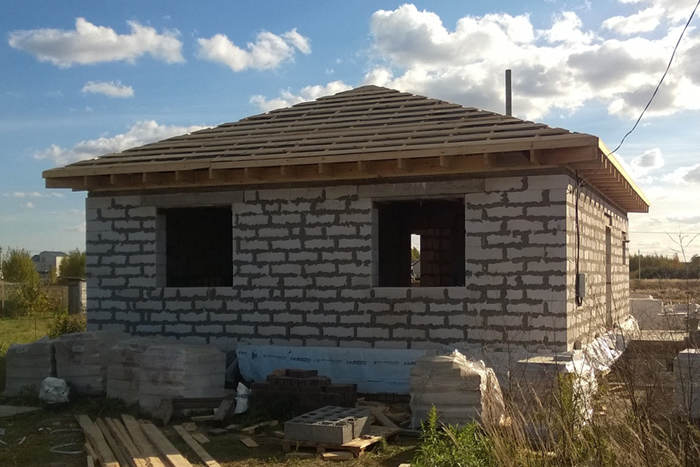Building a home in 2018 best green modifications to make for Best insulation for new home construction