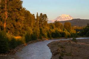 Puyallup Watershed