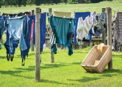 laundry tips, credit: iStockphoto