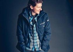 winter wear jacket