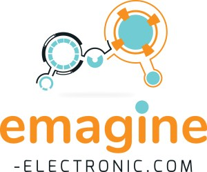 emagine electronic