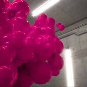 Floating Blob
