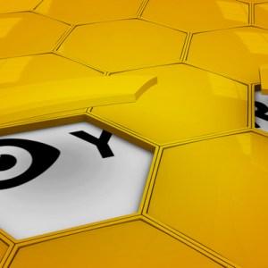 Honeycomb Reveal