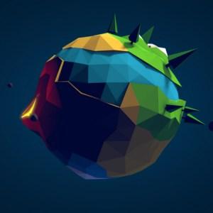 Little Planet
