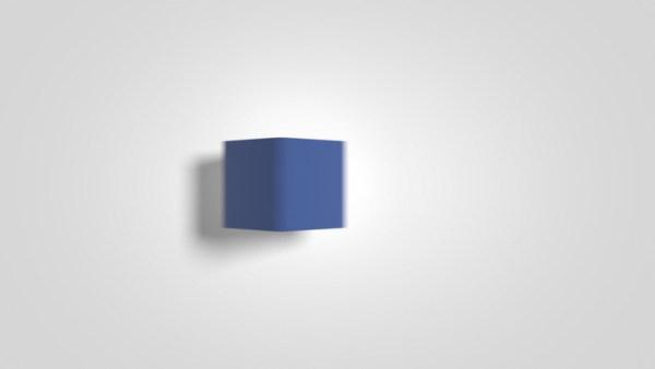 Social Icons Boxes Facebook