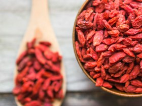 Benefícios da goji berry - Blog Emagrecer Certo