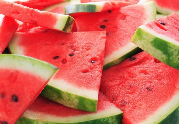 melancia benefícios
