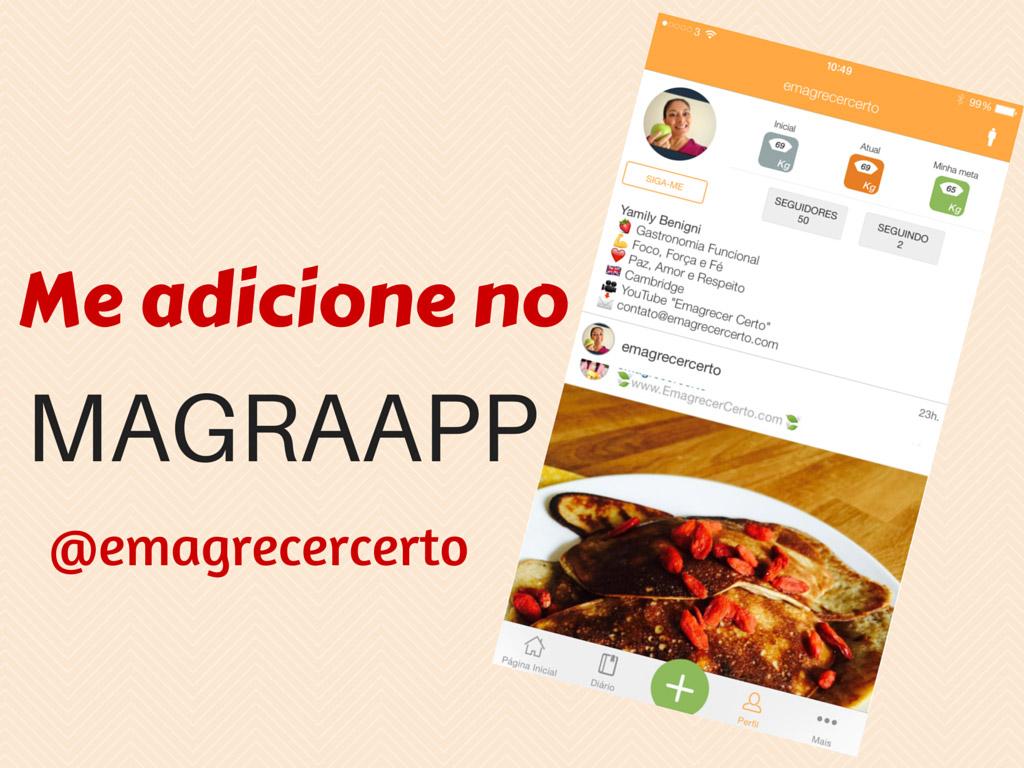 MagraApp