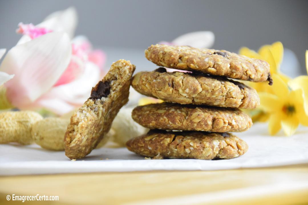 cookies digestivos